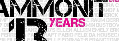 13 years ammonit-bady!