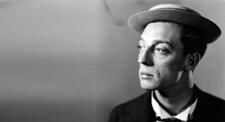 50. Todestag vom Buster Keaton
