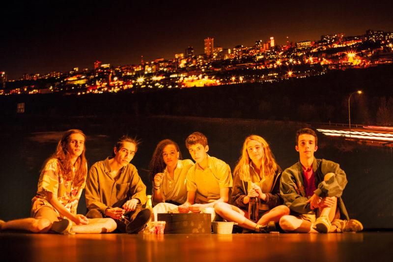 auawirleben: La tristura mit Future Lovers (unplugged)