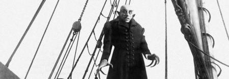 Biss zum Original - Nosferatu