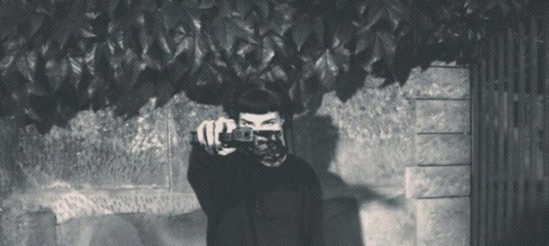 Dreharbeiten Musikvideo