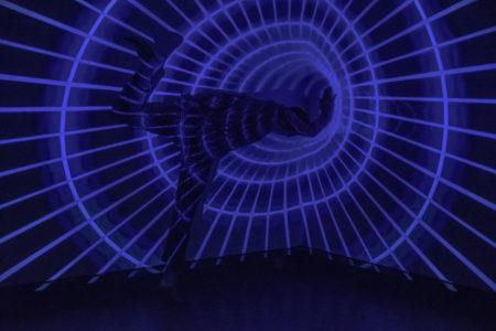 T42 dance projects: Fright Fight Flight