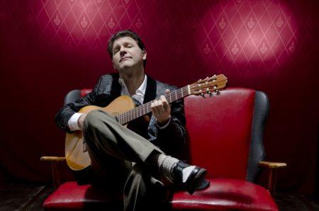 Milonga mit Lucio Arce aus Buenos Aires