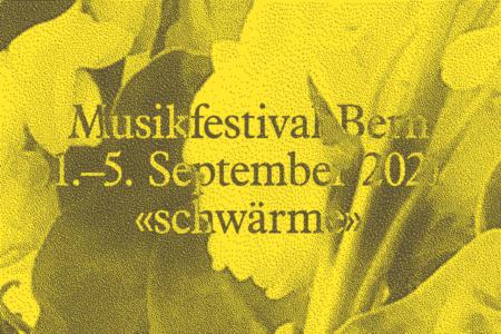 Musikfestival Bern: Ferne Lichterschwärme