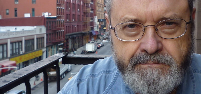 Phill Niblock: zoom in