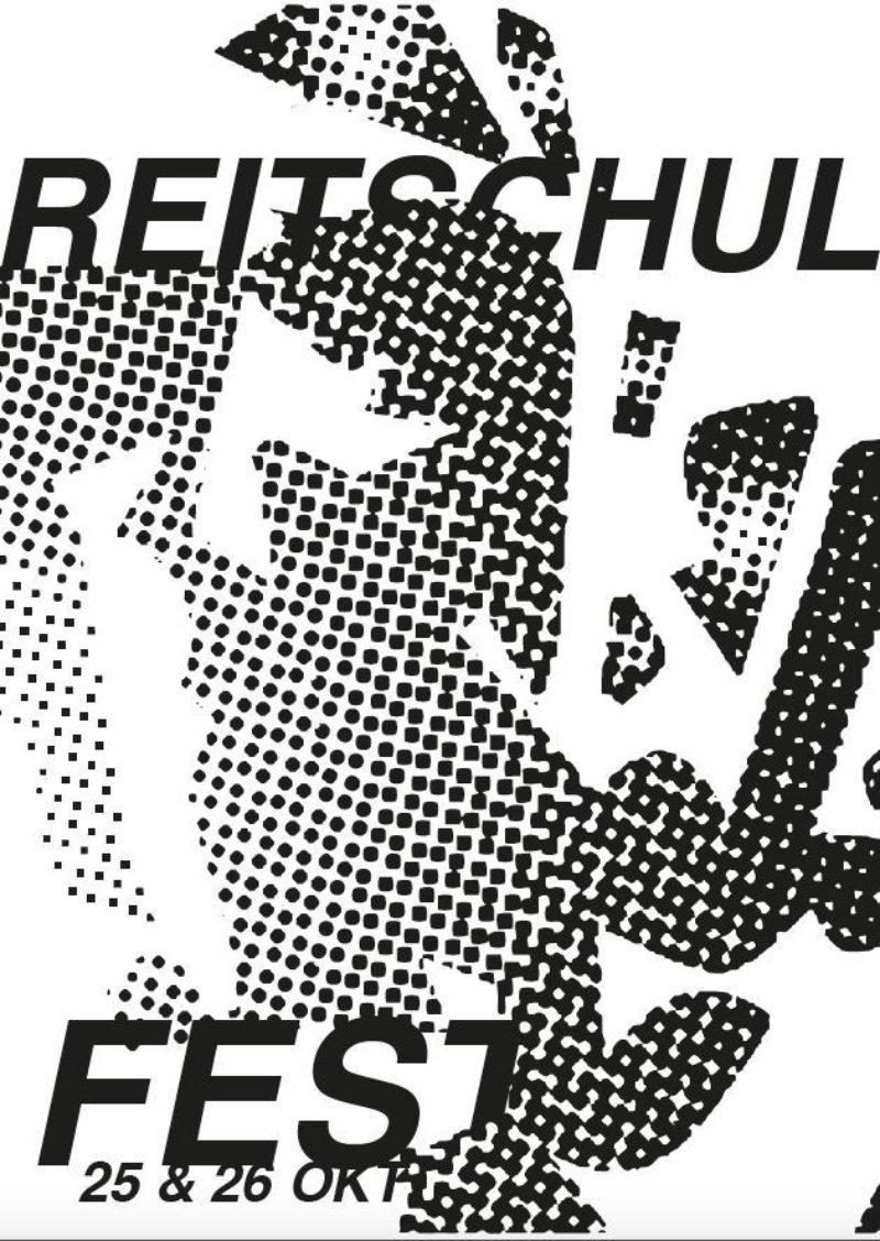 Reitschulfest 2019 - Inselfest: Samstag