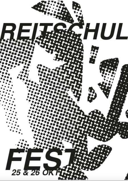 Reitschulfest 2019 - Inselfest: Freitag