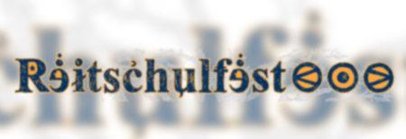 Reitschulfest