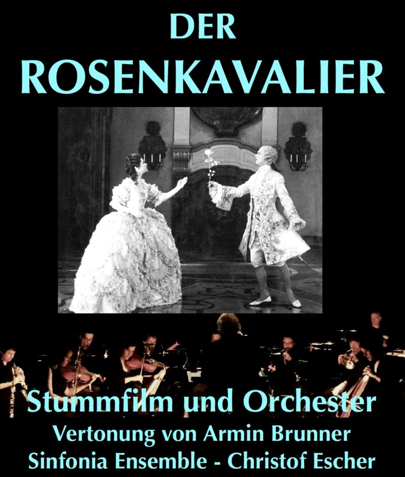 Sinfonia Ensemble: Der Rosenkavalier