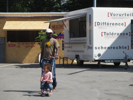 """Zukunftswerkstatt Neustadt """"Platz für alle"""""""