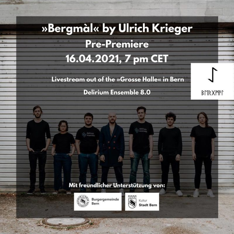 Delirium Edition: Bergmal (Pre-Premiere), 173463515 1343179212724223 3040930359369113595 n